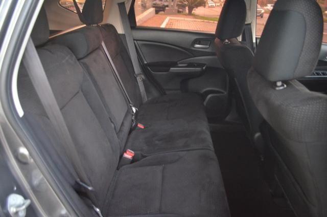 Honda CR-V LX 2.0 Automática - Único Dono - 76 Mil Km - Foto 13