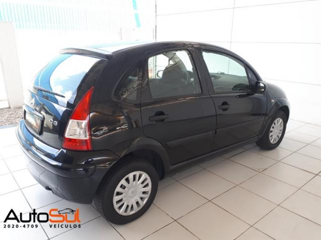 CITROËN C3 2010/2011 1.4 I GLX 8V FLEX 4P MANUAL - Foto 4