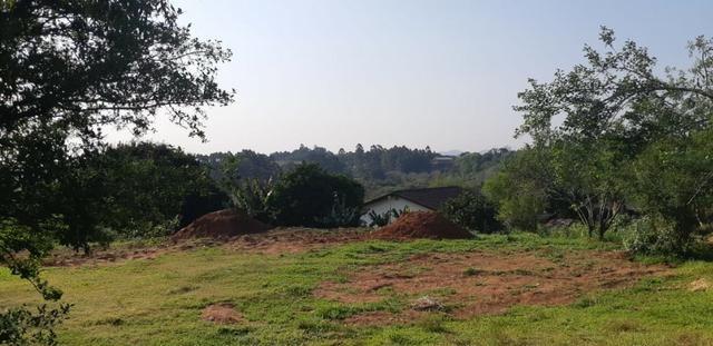 Terreno em ótima localização em Lomba Grande, metragem diferenciada - Foto 4