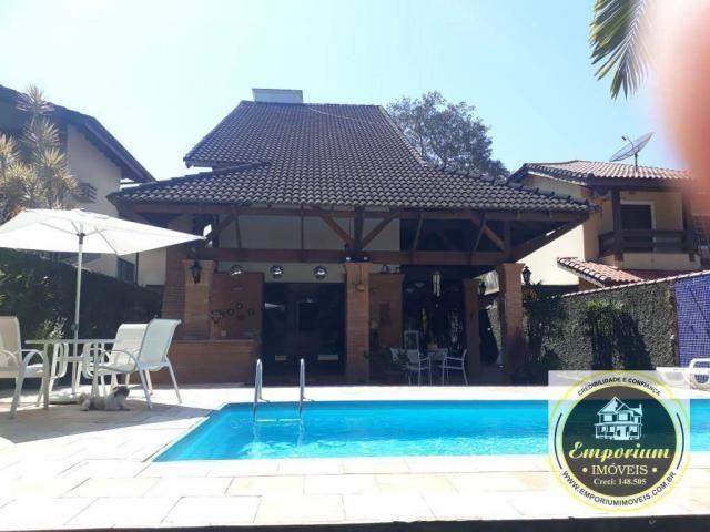Casa com 5 dormitórios à venda, 300 m² por r$ 1.700.000 - riviera são lourenço - bertioga/ - Foto 20