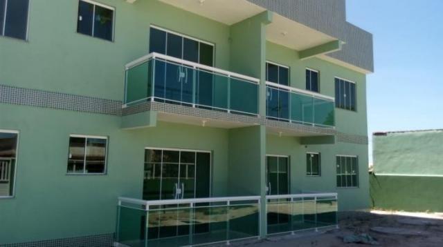 Apartamento residencial para locação, centro, são pedro da aldeia - . - Foto 4
