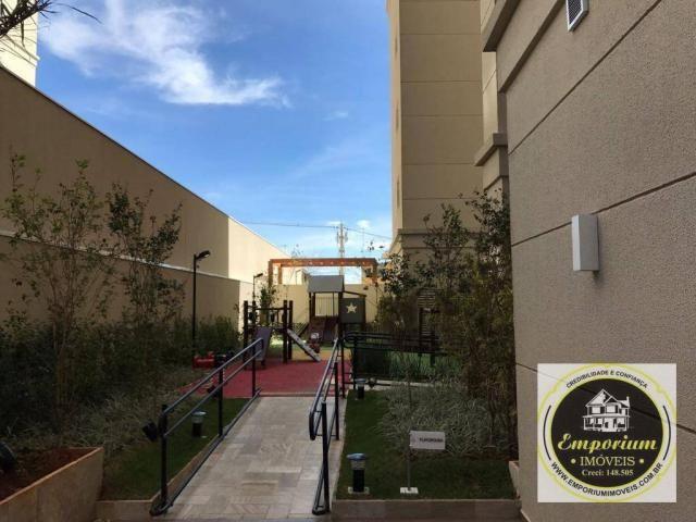 Apartamento com 2 dormitórios à venda, 69 m² por r$ 455.000 - jardim flor da montanha - gu - Foto 16