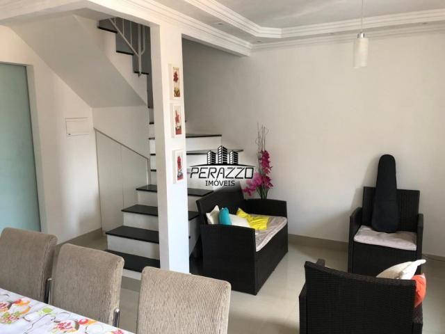 Vende-se ótima casa de 3 quartos no (jardins mangueiral), por r$420.000,00 (aceita financi - Foto 2