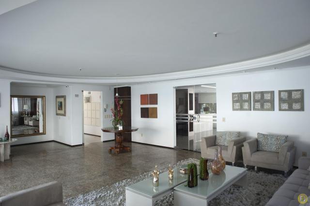 Apartamento para alugar com 5 dormitórios em Meireles, Fortaleza cod:29441 - Foto 7