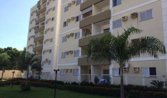 Apartamento à venda com 3 dormitórios em Chácara dos pinheiros, Cuiabá cod:AP00101 - Foto 13