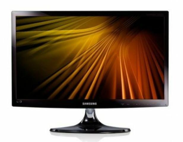 Aceito cartão - TV Monitor LED 27 Samsung T27B350 Baixou o preço