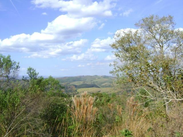 Sítio Barra Grande - 23 alqueires - Bico dos Papagaios - Prudentópolis - PR - vista linda - Foto 9