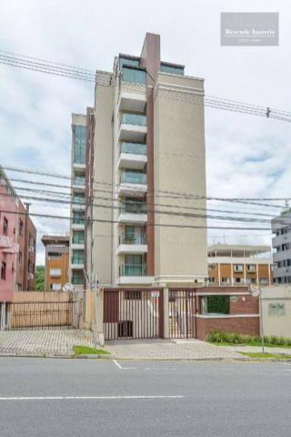 FP-AP1178 Lindo apartamento novo no Bigorrilho por R$ 460.000,00
