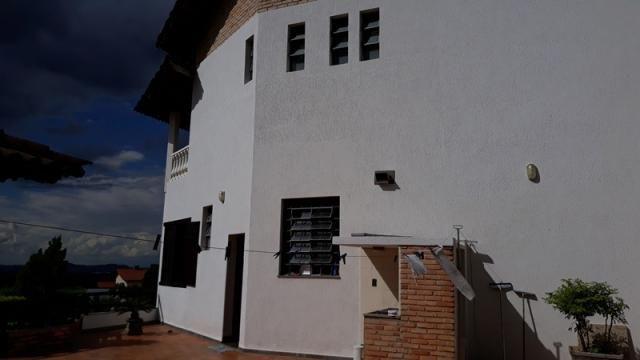 Excelente casa 4 quartos 4 vagas no bairro caiçara - Foto 4