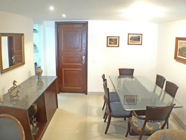 Vila Isabel/Grajaú-apartamento a venda R$ 599.999, sala 3 ambientes 3 quartos - Foto 2