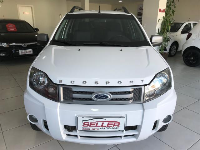 FORD ECOSPORT 2011/2012 1.6 FREESTYLE 8V FLEX 4P MANUAL - Foto 8