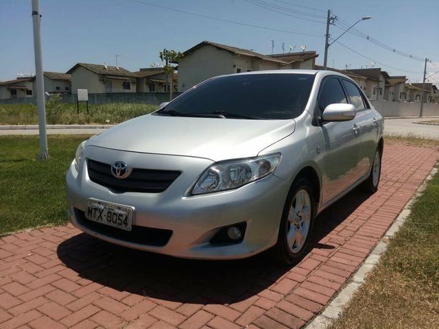 Toyota Corolla Xei !! ( PARCELAMOS com entrada)