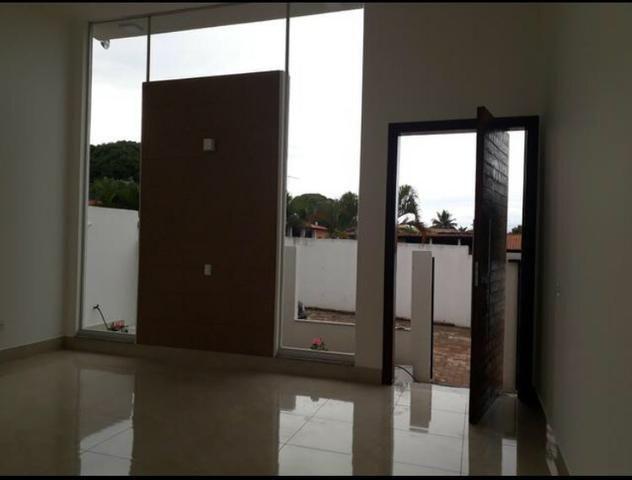 Casa de alto padrão 3 Suites moderna condomínio fechado - Foto 3