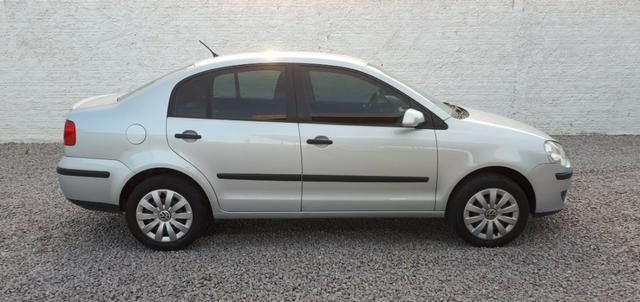 Volkswagen Polo Sedan 2009/2010 1.6 MI 8V Flex 4P Manual - Foto 3
