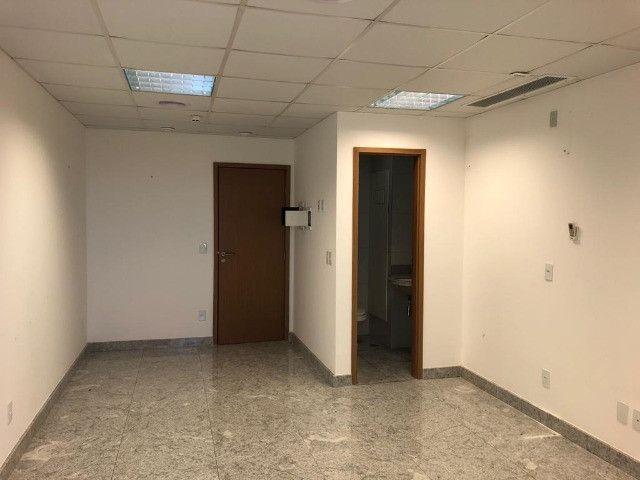 Alugo Sala 30,50m2 Empresarial Riomar, Pina , Recife -PE - 325 Corretor Oficial do Riomar