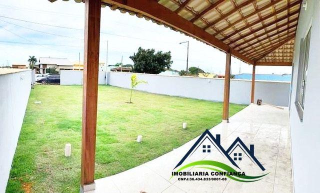 01- Linda Casa em Condomínio, 2 Quartos com piscina / Região dos Lagos - Foto 6