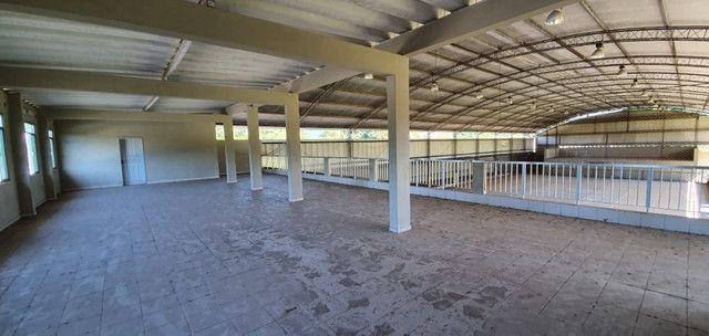 Centro Esportivo - Campo e quadra oficial - 10.458 m² Itaguaí - Foto 5