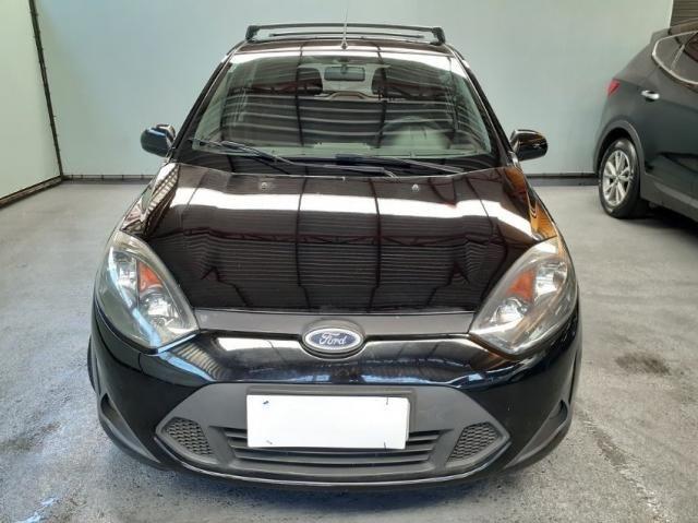 Ford Fiesta 1.6 8V Flex 5p 4P - Foto 3