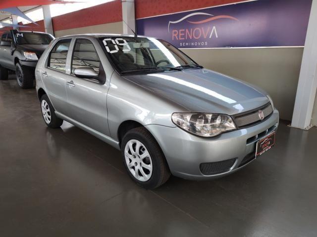 Fiat palio 1.0 mpi fire economy 8v - Foto 2