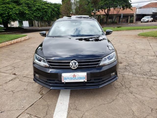 VW - VOLKSWAGEN JETTA HIGHLINE 2.0 TSI 16V 4P TIPTRONIC - Foto 2