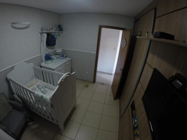 Apartamento com 3 dormitórios à venda, 90 m² por R$ 450.000,00 - Caiçara - Belo Horizonte/ - Foto 8