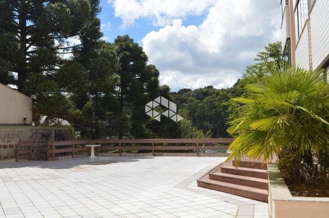 Apartamento à venda com 1 dormitórios em Centro, Gramado cod:9922024 - Foto 11