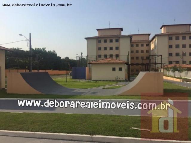 8379 | Apartamento à venda com 2 quartos em Ubiroca, Marituba - Foto 4