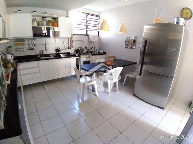 Casa com 5 dormitórios para alugar, 350 m² por R$ 6.000,00/mês - São José - Aracaju/SE - Foto 16