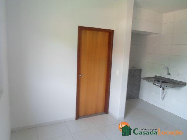 8406 | Apartamento para alugar com 1 quartos em JD NOVO HORIZONTE, MARINGÁ - Foto 6