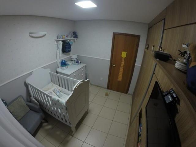 Apartamento com 3 dormitórios à venda, 90 m² por R$ 450.000,00 - Caiçara - Belo Horizonte/ - Foto 7