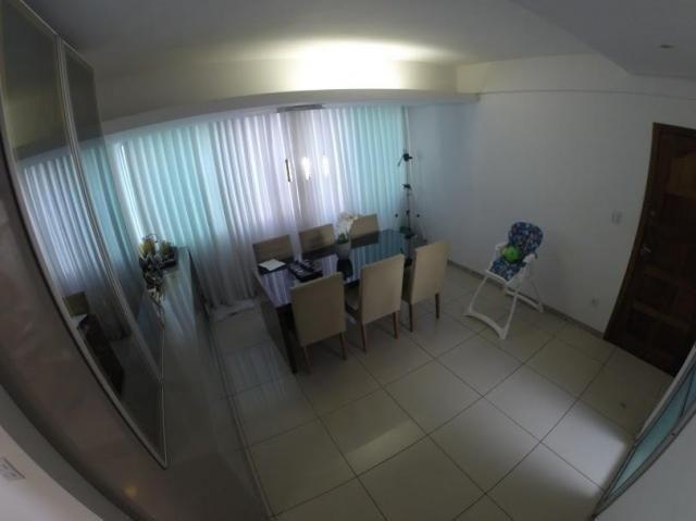 Apartamento com 3 dormitórios à venda, 90 m² por R$ 450.000,00 - Caiçara - Belo Horizonte/ - Foto 12