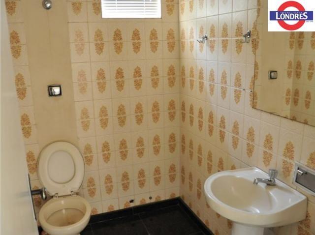 Casa para alugar com 0 dormitórios em Centro, Londrina cod:48 - Foto 13