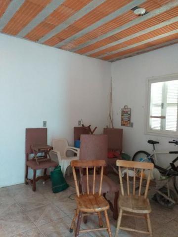 Velleda of excelente casa 3 quadras do mar, 2 dorm, murado ac troca gd. poa - Foto 7