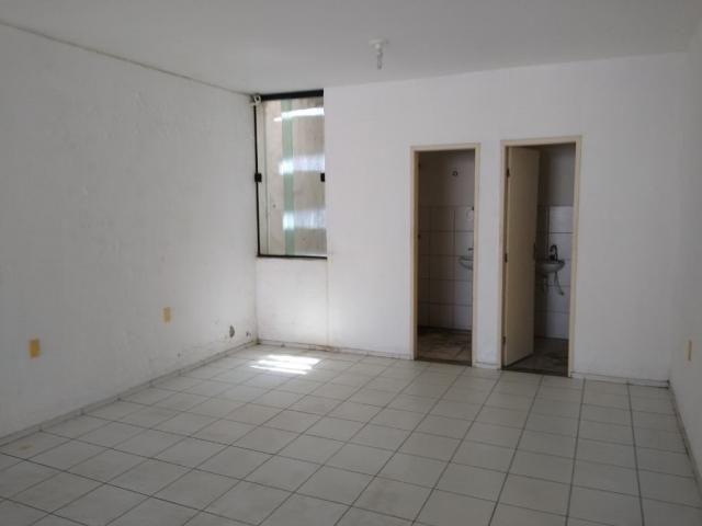 Vendo Ponto Comercial com 3 pavimentos no Vila União, R$ 260 mil com documentos. Recebo ca - Foto 8