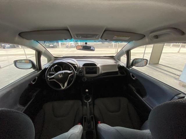 Honda Fit Lx 1.4 completo, Veiculo impecável! Oportunidade - Foto 10