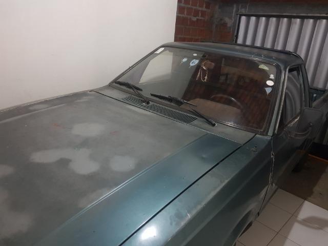Vendo Pampa 1991 - Foto 2