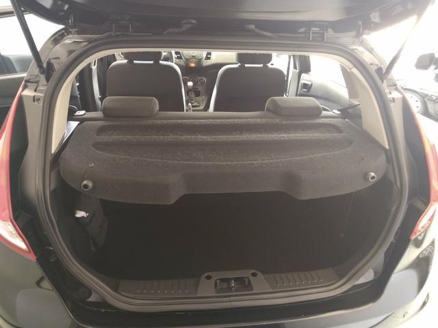 New Fiesta LS 1.5 - Foto 16