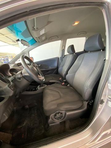 Honda Fit Lx 1.4 completo, Veiculo impecável! Oportunidade - Foto 12