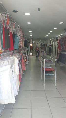 Vendo Loja de roupas Masc. e Fem. calçados e acessorios completa - Foto 3