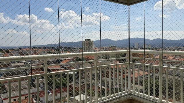 Apartamento 3 dorms no Spazio Club Alto do Ipiranga - Foto 7