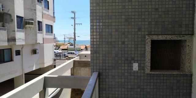 Napraia-Amplo Ap 01 Dorm,piscina e salaõ de festas na cobertura frente mar-parcela! - Foto 13