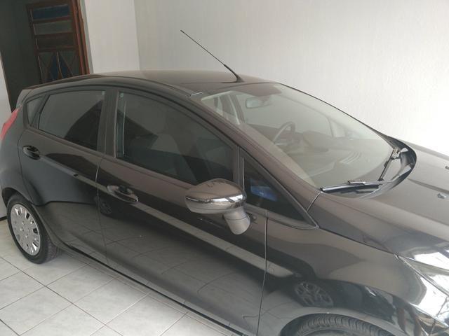 New Fiesta LS 1.5 - Foto 14