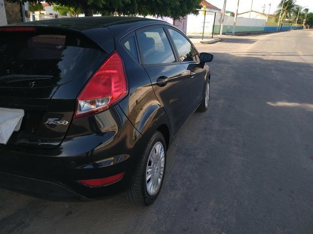 New Fiesta LS 1.5