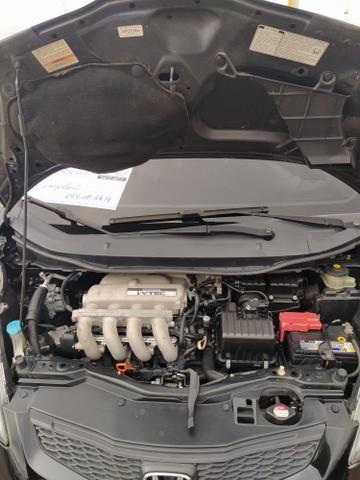 Honda Fit automático EX - Foto 9