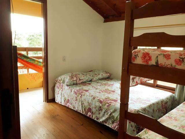 Casas férias Praia do Rosa SC Pacote 10 dias Santa Catarina - Foto 8