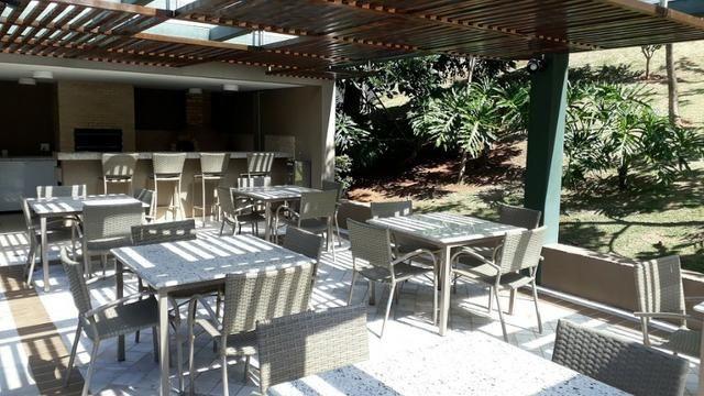 Apartamento 3 dorms no Spazio Club Alto do Ipiranga - Foto 4