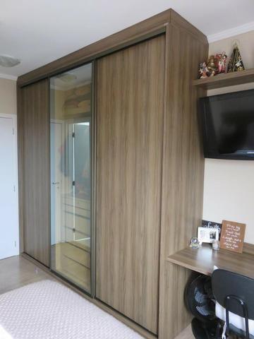 Apartamento 3 dorms no Spazio Club Alto do Ipiranga - Foto 16