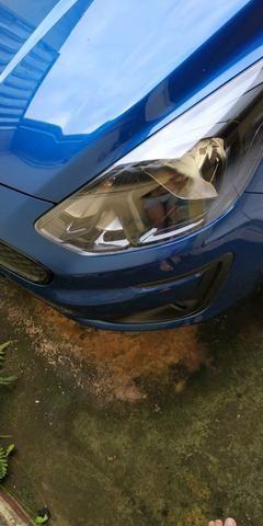 Vende Ford Ka Automatico - Foto 13