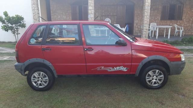 Oportunidade! Fiat UNO mille 2012/13 - 1.0. Completo! Doc todo OK. Leia a descrição! - Foto 4