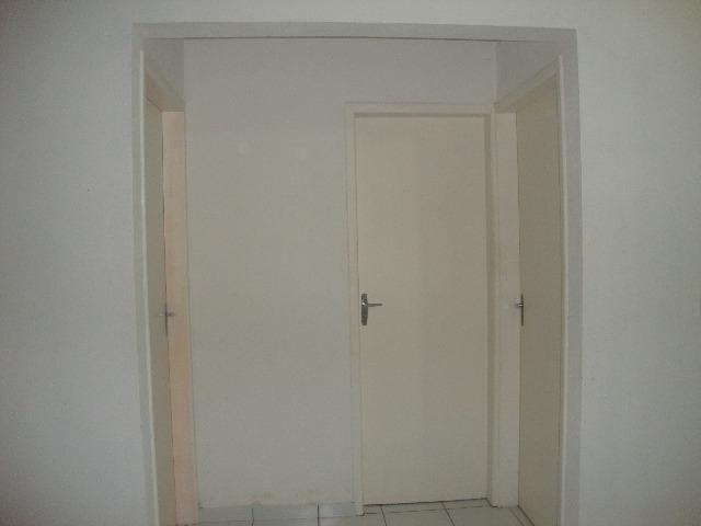 Alugo Casa cond. fechado, Bairro Santos Dumont,Maceió-AL, (500,00), 2 quartos, com garagem - Foto 7